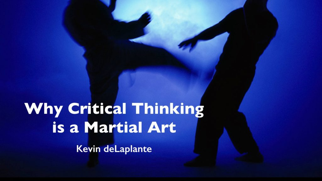 critical thinking in art
