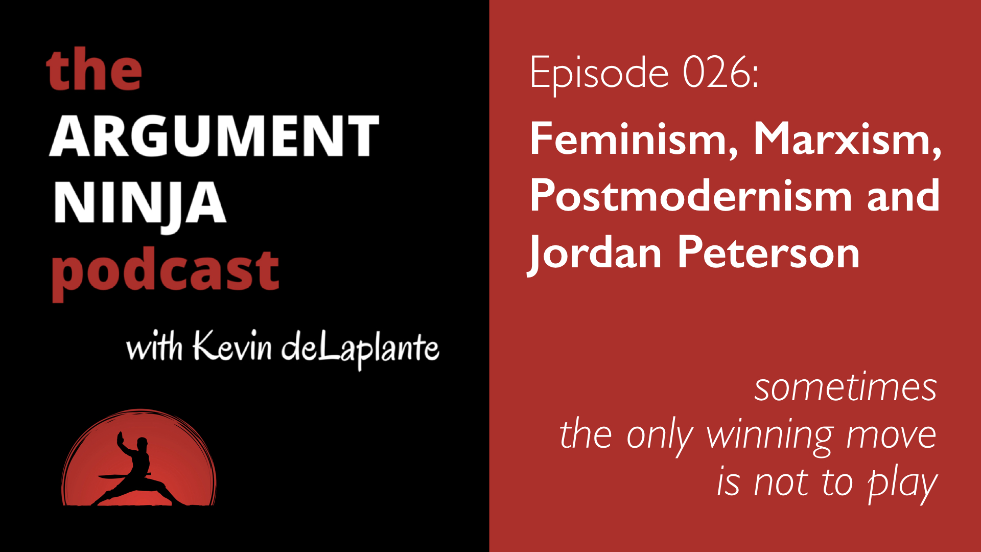 026 Feminism Marxism Postmodernism And Jordan Peterson